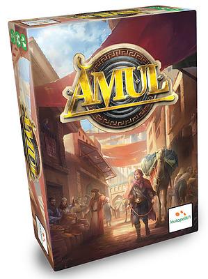 Einfach und sicher online bestellen: Amul in Österreich kaufen.