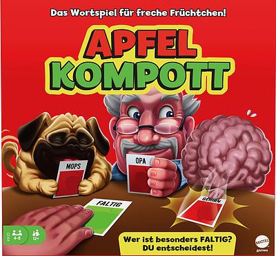 Einfach und sicher online bestellen: Apfelkompott in Österreich kaufen.