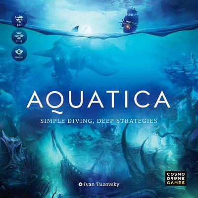 Einfach und sicher online bestellen: Aquatica (Englisch) in Österreich kaufen.