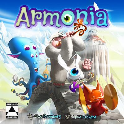 Einfach und sicher online bestellen: Armonia in Österreich kaufen.