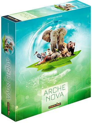 Einfach und sicher online bestellen: Arche Nova in Österreich kaufen.
