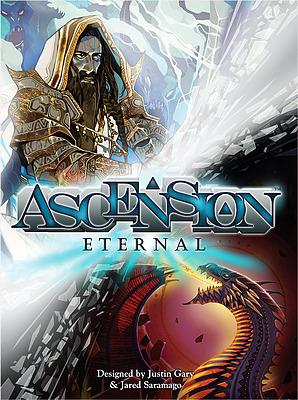 Einfach und sicher online bestellen: Ascension: Eternal in Österreich kaufen.