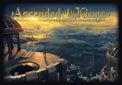 Einfach und sicher online bestellen: Ascended King (Englisch) in Österreich kaufen.
