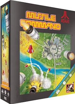 Einfach und sicher online bestellen: Atari's Missile Command in Österreich kaufen.