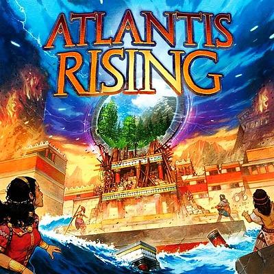 Einfach und sicher online bestellen: Atlantis Rising in Österreich kaufen.