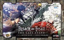 Einfach und sicher online bestellen: Attack on Titan - Das Letzte Gefecht in Österreich kaufen.