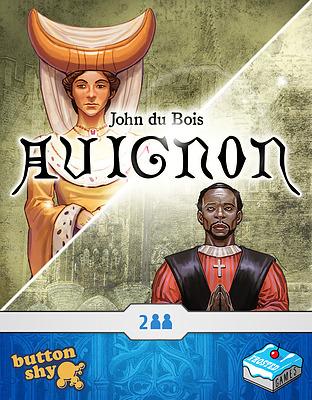 Einfach und sicher online bestellen: Avignon in Österreich kaufen.