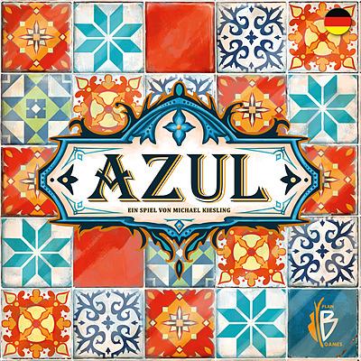 Einfach und sicher online bestellen: Azul in Österreich kaufen.