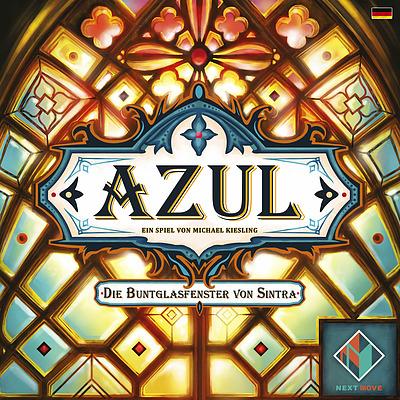 Einfach und sicher online bestellen: Azul - Die Buntglasfenster von Sintra in Österreich kaufen.