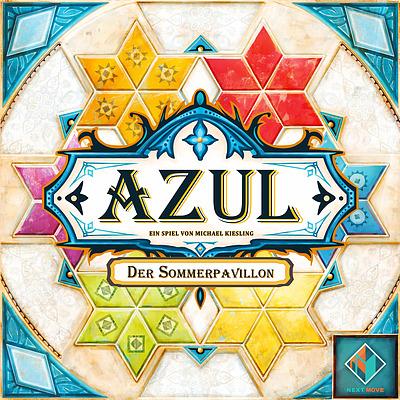 Einfach und sicher online bestellen: Azul - Sommer Pavillion in Österreich kaufen.