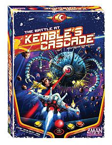 Einfach und sicher online bestellen: Battle at Kemble's Cascade in Österreich kaufen.