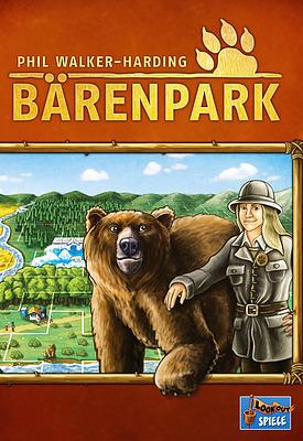 Einfach und sicher online bestellen: Bärenpark in Österreich kaufen.