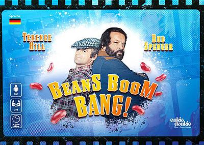 Einfach und sicher online bestellen: Beans Boom Bang! in Österreich kaufen.