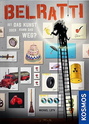Einfach und sicher online bestellen: Belratti in Österreich kaufen.