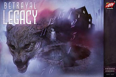 Einfach und sicher online bestellen: Betrayal Legacy (Englisch) in Österreich kaufen.