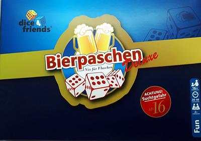 Einfach und sicher online bestellen: Bierpaschen Deluxe in Österreich kaufen.