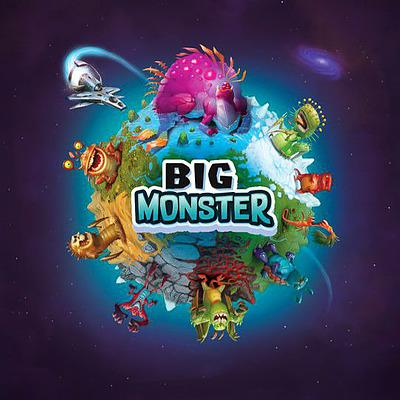 Einfach und sicher online bestellen: Big Monster in Österreich kaufen.