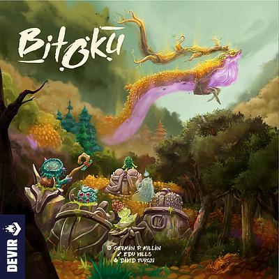 Einfach und sicher online bestellen: Bitoku (Englisch) in Österreich kaufen.