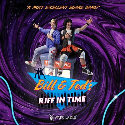 Einfach und sicher online bestellen: Bill & Ted's Riff in Time in Österreich kaufen.
