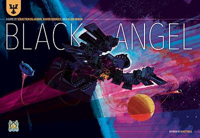 Einfach und sicher online bestellen: Black Angel in Österreich kaufen.