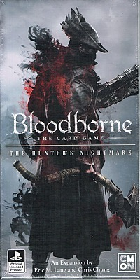Einfach und sicher online bestellen: Bloodborne: The Hunter`s Nightmare (Englisch) in Österreich kaufen.