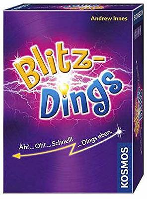 Einfach und sicher online bestellen: Blitzdings in Österreich kaufen.