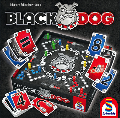 Einfach und sicher online bestellen: Black Dog in Österreich kaufen.
