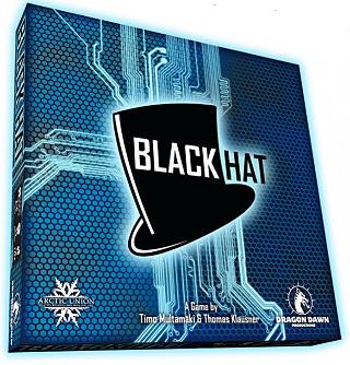 Einfach und sicher online bestellen: Black Hat Limited Edition in Österreich kaufen.