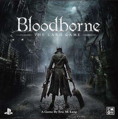 Einfach und sicher online bestellen: Bloodborne: Das Kartenspiel in Österreich kaufen.