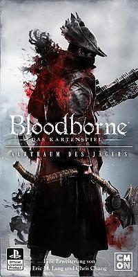 Einfach und sicher online bestellen: Bloodborne: Das Kartenspiel - Albtraum des Jägers in Österreich kaufen.