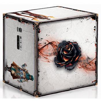 Einfach und sicher online bestellen: Black Rose Wars in Österreich kaufen.