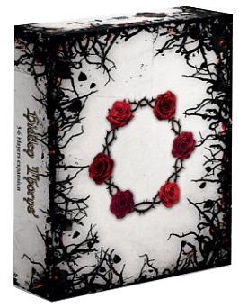 Einfach und sicher online bestellen: Black Rose Wars Hidden Thorns in Österreich kaufen.