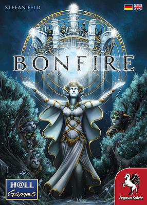 Einfach und sicher online bestellen: Bonfire in Österreich kaufen.