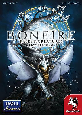 Einfach und sicher online bestellen: Bonfire: Trees & Creatures in Österreich kaufen.