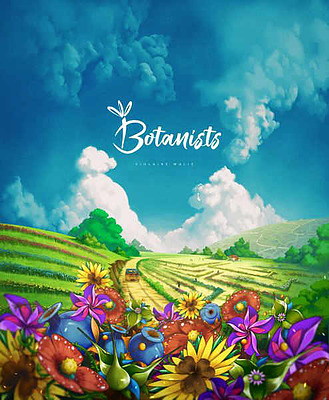 Einfach und sicher online bestellen: The Botanists (Englisch) in Österreich kaufen.