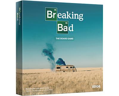 Einfach und sicher online bestellen: Breaking Bad - Das Brettspiel in Österreich kaufen.