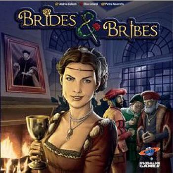 Einfach und sicher online bestellen: Brides & Bribes in Österreich kaufen.