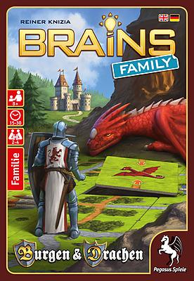 Einfach und sicher online bestellen: Brains Family in Österreich kaufen.