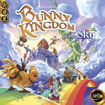 Einfach und sicher online bestellen: Bunny Kingdom: In the Sky (Englisch) in Österreich kaufen.