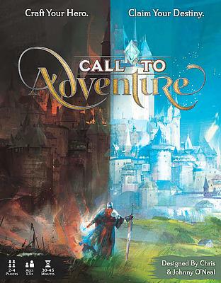 Einfach und sicher online bestellen: Call to Adventure (Englisch) in Österreich kaufen.