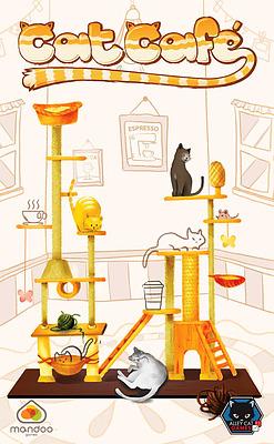 Einfach und sicher online bestellen: Cat Cafe in Österreich kaufen.