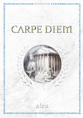Einfach und sicher online bestellen: Carpe Diem 2 in Österreich kaufen.