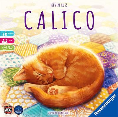 Einfach und sicher online bestellen: Calico in Österreich kaufen.