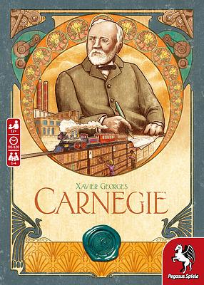 Einfach und sicher online bestellen: Carnegie in Österreich kaufen.