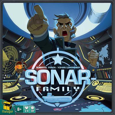 Einfach und sicher online bestellen: Sonar Family in Österreich kaufen.