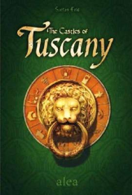Einfach und sicher online bestellen: The Castles of Tuscany in Österreich kaufen.