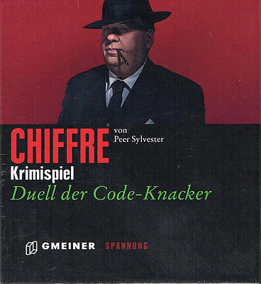 Einfach und sicher online bestellen: Chiffre in Österreich kaufen.