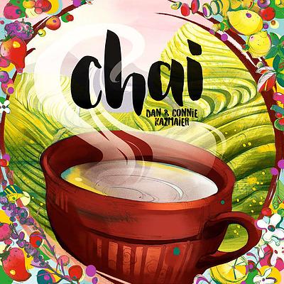 Einfach und sicher online bestellen: Chai (Englisch) in Österreich kaufen.