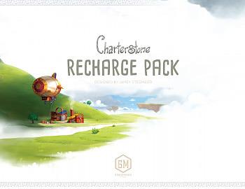 Einfach und sicher online bestellen: Charterstone - Recharge Pack in Österreich kaufen.