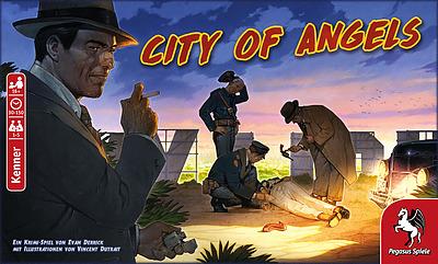 Einfach und sicher online bestellen: City of Angels in Österreich kaufen.